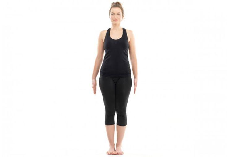 12 positions de yoga pour réduire la graisse du ventre - Les Éclaireuses