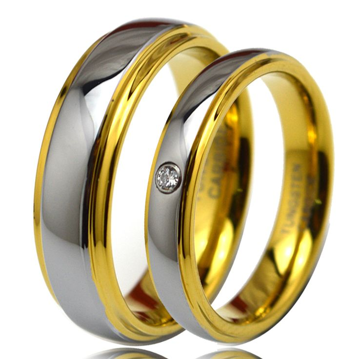 # Low Prices Matching Tungsten Comfort Fit Couples Rings with Cubic Zirconia Inlay and Polished Center 2pcs/lot TU0045R-W [ABV01mte] Black Friday Matching Tungsten Comfort Fit Couples Rings with Cubic Zirconia Inlay and Polished Center 2pcs/lot TU0045R-W [Wdp6RfK] Cyber Monday [3Jbe7L]