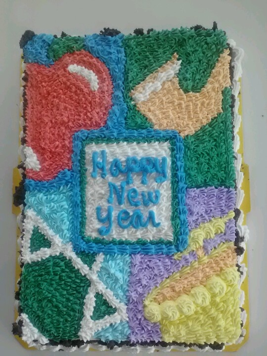 67 Best Images About Carvel Syosset Cake Designs On Pinterest