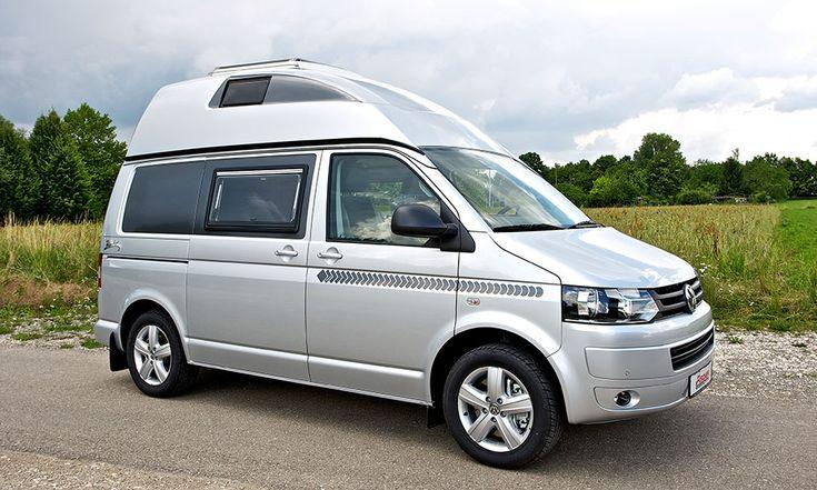 fischer hochdach polyroof vw t5 bus camper camper. Black Bedroom Furniture Sets. Home Design Ideas
