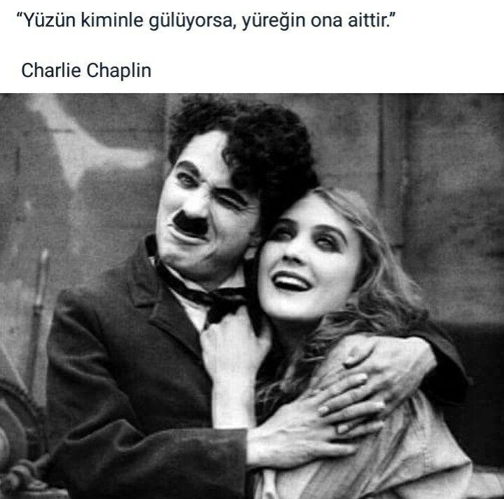 Adorable...Charlie Chaplin