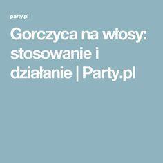 Gorczyca na włosy: stosowanie i działanie   Party.pl
