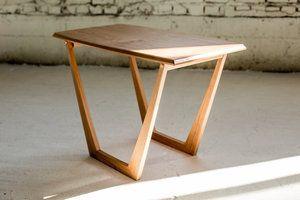 Best Minimalist End Table Mid Century Modern End Table 400 x 300