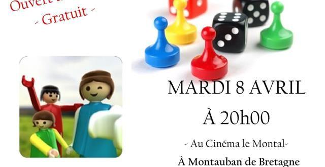 photo soireee conference debat mardi 8 avril à montauban de bretagne