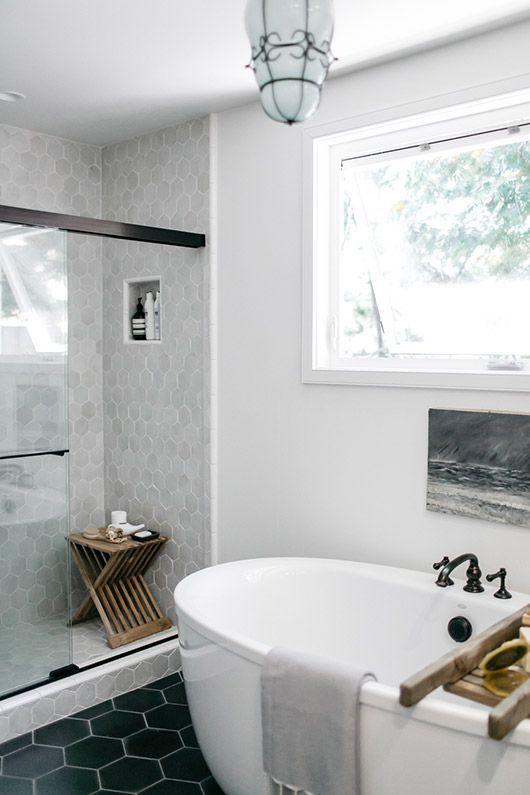 my bathroom remodel reveal with @kohlerco #ad
