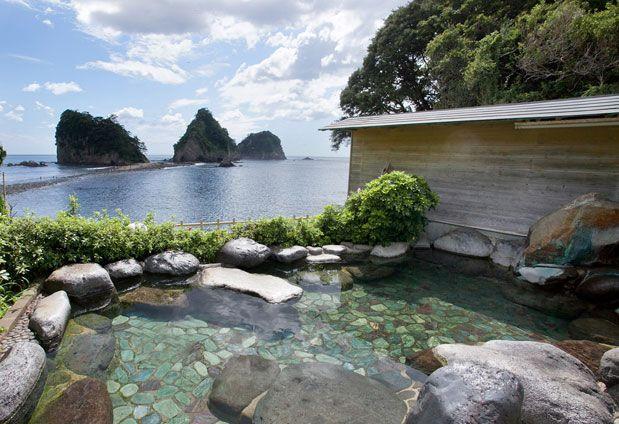 堂ヶ島温泉hotel
