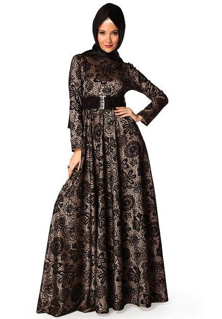 Katalog Lengkap Model Busana Muslim Terbaru!!! - ntuk desainnya para desainer lebih memilih yang simple namun tetap modern dan minimalis. Nah pemilihan warna...