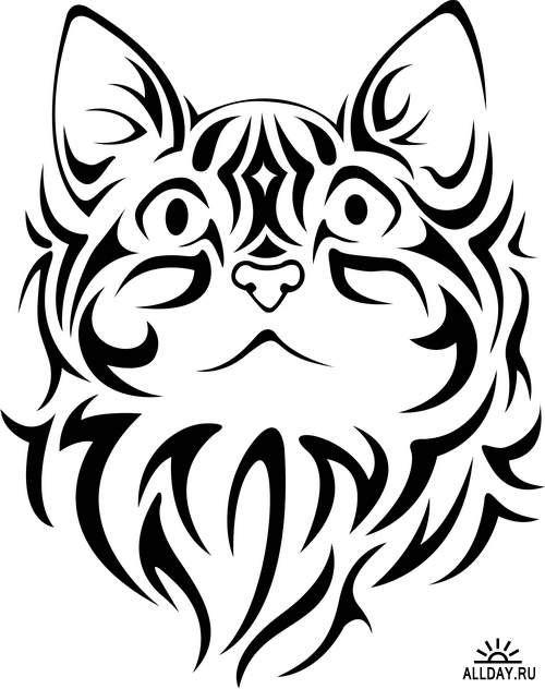 tribal cat   Скачать архив : [ ifolder ]   [ letitbit ]