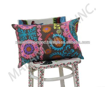 Indian Ethnic Pillow Covers online at best price