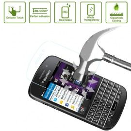 Verre Trempé Blackberry Q10
