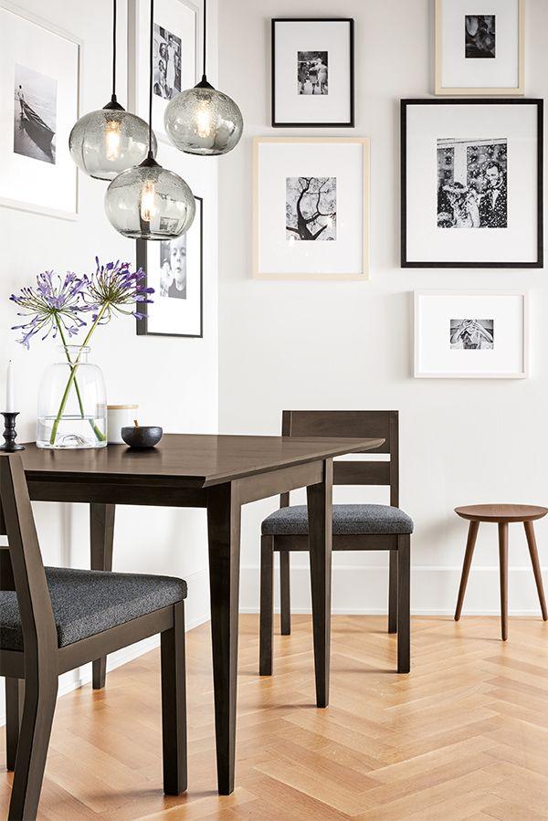 Adams Drop Leaf Table Modern Dining Tables Modern Dining Room Kitchen Furniture Room Board Modern Dining Room Modern Floor Lamps Dining Room Small