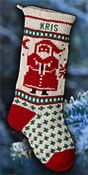 Personalized Christmas Stockings from Eagle River, Wisconsin with Christmas Ornaments, Stockings and Decorations. Each 100% wool stocking is individually knit or hand sewn; embroidered names add a personal touch. http://www.farmersmarketonline.com/christmas.htm