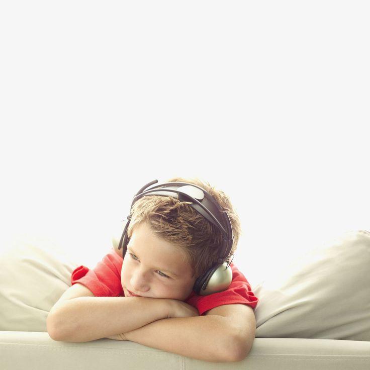 Auditive Wahrnehmung Ihres Kindes fördern