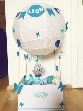 Geschenke zur Geburt sind immer wieder gefragt. So ein besonderer Anlass schreit förmlich nach einer besonderen Geschenkidee. Heute habe ich ein XXL Geschenk zur Geburt für dich. Ein süßer Heißluftballon fürs Baby gefüllt mit wunderschönen Geschenken. Übrigens auch ein tolles Geschenk, wenn eine Gruppe etwas zur Geburt schenken möchte. Aber fangen wir damit an, was …
