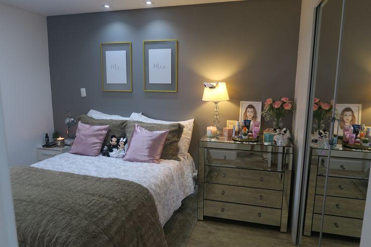 MINI REFORMA: Tour pelo quarto novo! — Niina Secrets