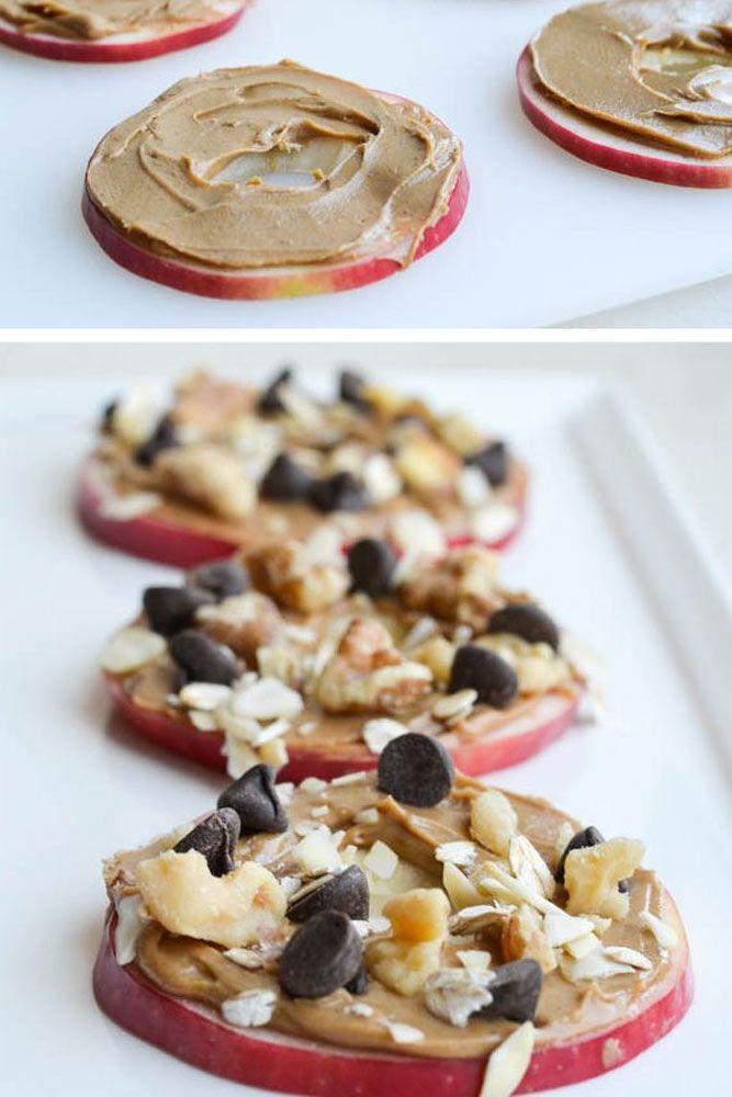 Best Tasty Healthy Snacks ★ See more: http://glaminati.com/best-tasty-healthy-snacks/