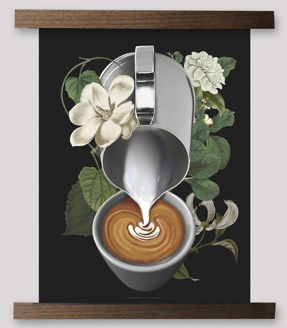 Which Coffee Has The Most Caffeine Biggestcoffeemaker Coffeebusiness Percolator Coffee Coffee Painting Coffee Art