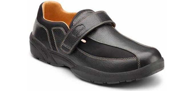 Dr. Comfort Therapeutic Diabetic Extra Depth Wide Width Shoe  Dr. Comfort Douglas – Men