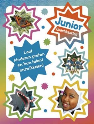 Coachkaarten - junior coachkaarten