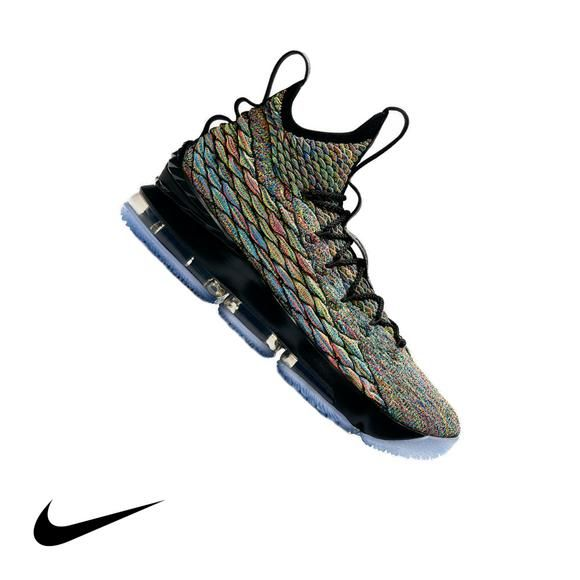 super popular 2492c fa83a Nike LeBron 15