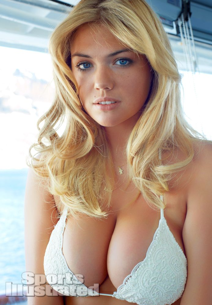 Kate Upton in 2013 Sports Illustrated Swimmsuit issue ♥ thedeliciousness.net (18+) ♥