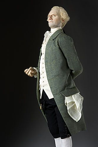 Richard Henry Lee was instrumental in the campaign for independence and was a delegate to the Continental Congress, but opposed adoption of the Constitution because he felt it restricted states' rights. Lee served as Virginia's senator from 1789 to 1792.