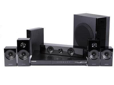 samsung home theater 1000 watts. samsung 5.1 channel 3d blu-ray 1000-watt home theater system with built- 1000 watts o