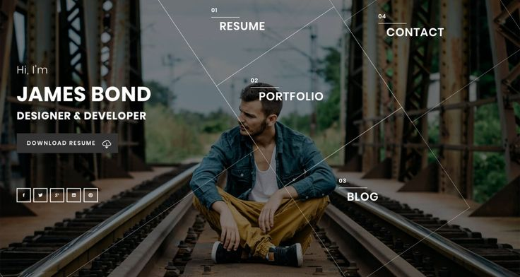 MeFolio is an easily customizable responsive CV/resume/v-card/portfolio WordPress theme made with bootstrap 4. Its unique and modern design, easy navigation, one page layout helps you effortlessly organize and beautifully illustrate your skills, experience and portfolio. It is perfect both for personal and agency portfolio websites. So, whether you are a designer, developer, photographer, lawyer, health professional or a small agency; 'MeFolio' is the theme you need to give your work perfect…