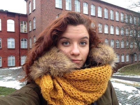 Hanna from Forssa Campus http://blog.hamk.fi/hamkstories