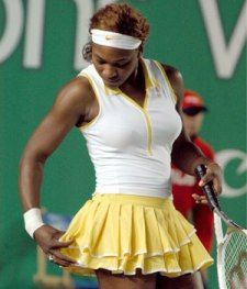 Serena Williams #tennis