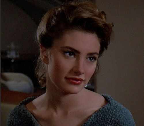 """""""Twin Peaks"""" Stars - Then, Now And Before. Very interesting."""