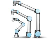 #Collaborative robots from Universal Robots - we help you find the best solution for automating your manufacturing processes