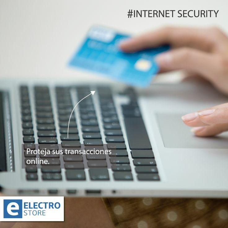 ¡Proteja sus transacciones #Online! Cada vez es más común escuchar en nuestro medio sobre los robos de información (Phishing), ataques de malware, spam, infiltraciones a la privacidad por medio de la webcam; y que no solo afectan a #Computadores, ahora también a nuestros #Smartphones. Según el #ESET Security Report 2016, Ecuador tiene el 24% de ataques por Phishing y el 51.9% por Malware, estudio realizado por medio de encuestas a 13 países en Latinoamérica.