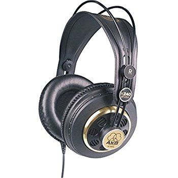 AKG K240 Review on Top PC Tech. Here in this article, we have reviewed one of the Best Semi Open Studio Headphones in this year.
