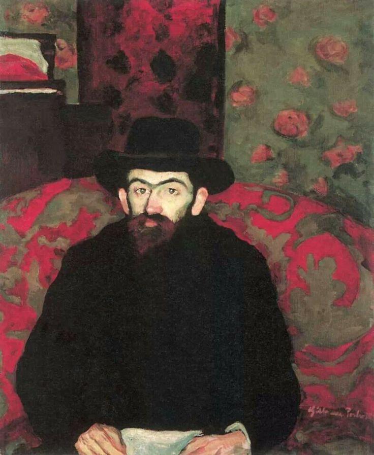 Sándor Ziffer (Hungarian, 1880-1962)