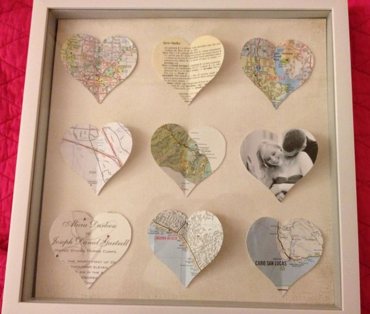 Wedding Gift Shadow Box : ... about Wedding on Pinterest Updo, Wedding updo and Wedding bubbles