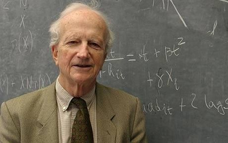 Gary Becker (1930 – 2014) was an American economist that made important contributions to the family economics branch. He was one of the first economists to branch into what were traditionally considered topics belonging to sociology, including racial discrimination, crime, family organization, and drug addiction. He was known for arguing that many different types of human behavior can be seen as rational. Becker was awarded the Nobel Memorial Prize in Economic Sciences in 1992.
