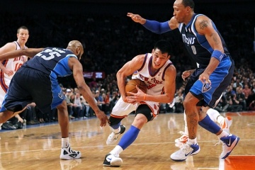 Jeremy Lin's Triumph over Stereotype Threat: Overcoming race/gender expectations