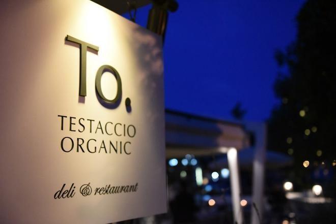 Τestaccio:+Εστιατόριο+και+Deli+μαζί!