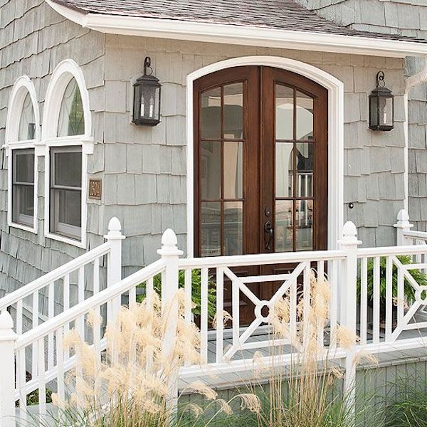 17 best ideas about side porch on pinterest cottage for Side porch designs