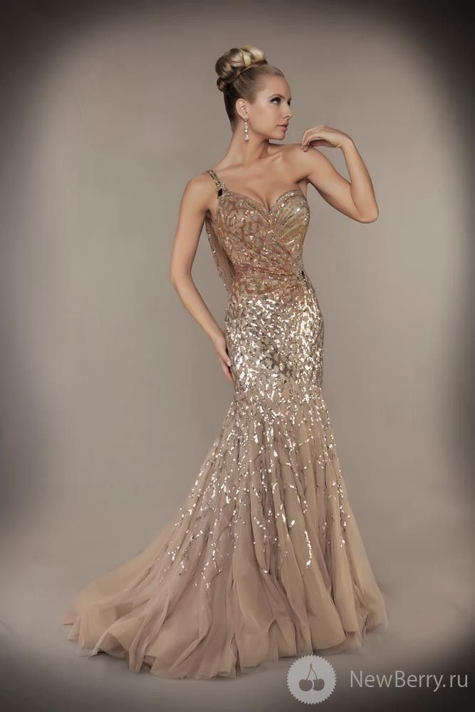 Mac Duggal Couture Dresses #Ball #Gown