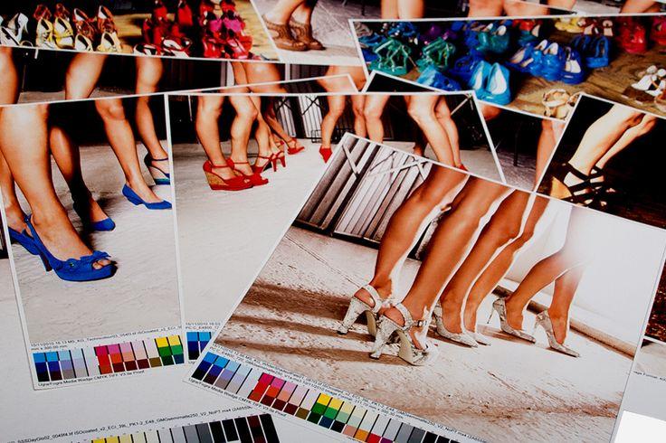 Shoes & Colours #shoes #print #colours #fashion