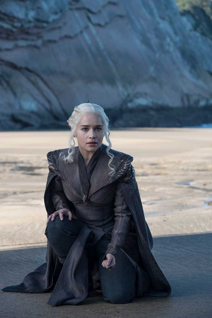 New photos from Game of Thrones season 7 feature Jon Snow, Daenerys, Cersei and Jaime Lannister