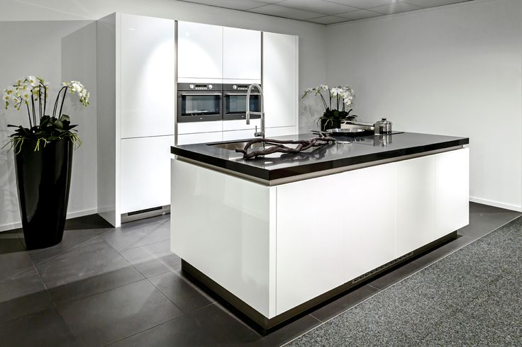 zelfde Siematic keuken