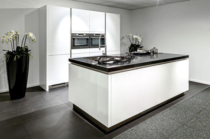 Moderne keuken google zoeken keuken pinterest search - Moderne keuken deco keuken ...