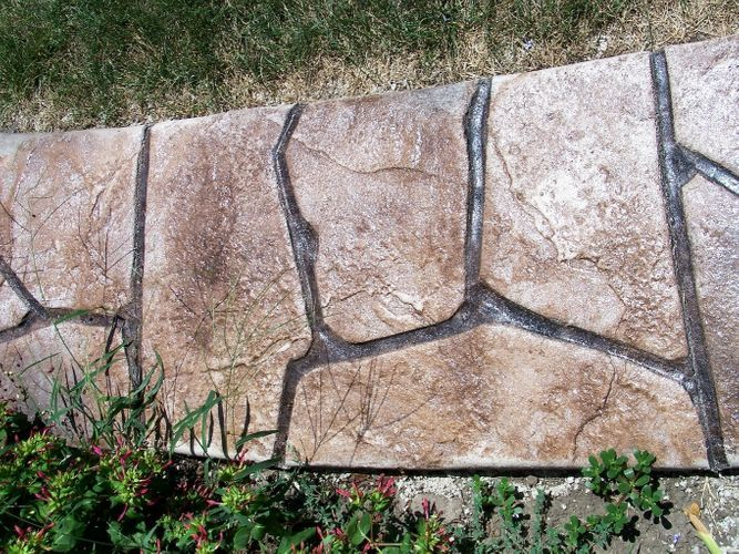 Gallery Outdoor Creative Designs With Images Landscape Borders Outdoor Bouldering