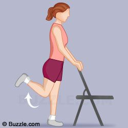 Hamstring Curl, follow link for details
