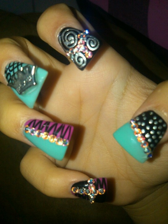 Duck tip nails - Best 25+ Duck Tip Nails Ideas On Pinterest White French Tip