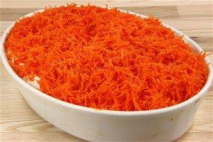 Rå gulerodskage med billede Endnu en opskrift fra Alletiders Kogebog blandt tusindevis opskrifter.