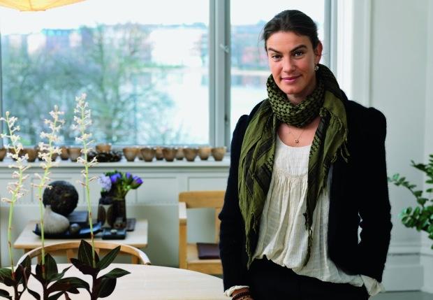 Susanne Rützou   Boligmagasinet.dk